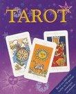 Tarot--boekje+kaarten