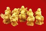 Buddhas-houtkleur-set-van-10-in-doosje