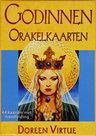 Godinnen-Orakelkaarten