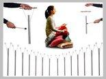 Healing Energy Chakra's klankbuizen set van 7